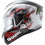 Casque Integral Shark Skwal Switch Rider WKR