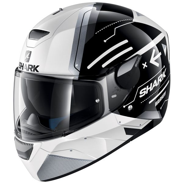 Casque Integral Shark Skwal Warhen WKW