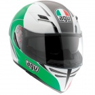 Casque Integral AGV Skyline Block Italia