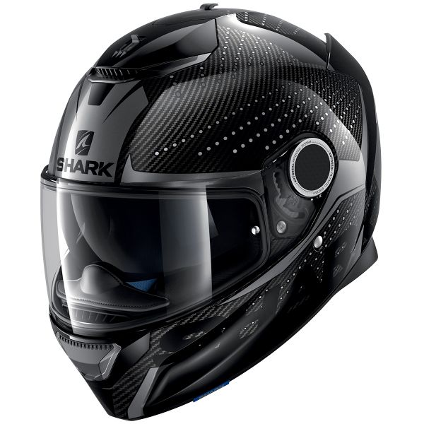 Casque Integral Shark Spartan Carbon Cliff DAA