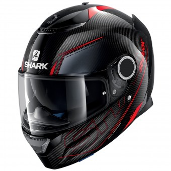 Casque Integral Shark Spartan Carbon Silicium DRA