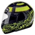 Casque Integral Airoh Speed Fire One