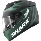 Casque Integral Shark Speed-R Max Vision Avenger Mat KRG