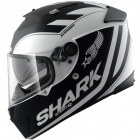Casque Integral Shark Speed-R Max Vision Avenger Mat WKR