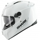 Casque Integral Shark Speed-R Max Vision Blank WHU