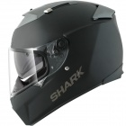 Casque Integral Shark Speed-R Max Vision Dual Black BLK
