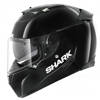 Casque Integral Shark Speed-R Max Vision Pinlock Blank BLK