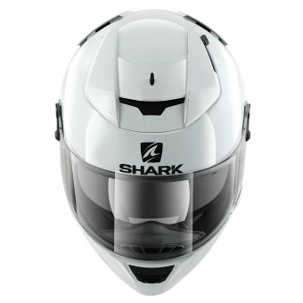 Casque Integral Shark Speed-R Max Vision Pinlock Blank WHU