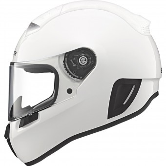 Casque Integral Schuberth SR2 Glossy White