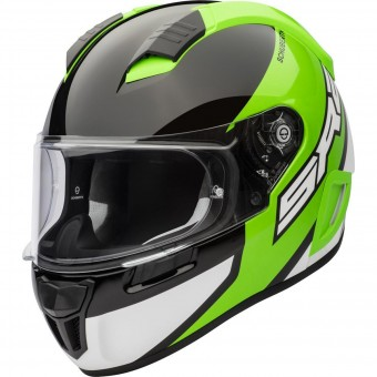 Casque Integral Schuberth SR2 Wildcard Green