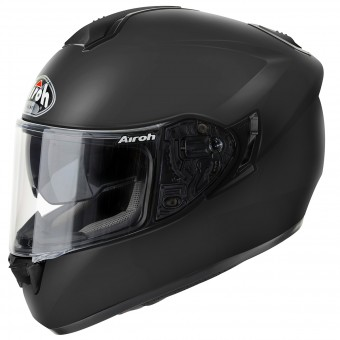 Casque Integral Airoh ST 701 Black Matt