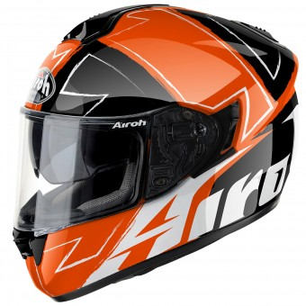Casque Integral Airoh ST 701 Way Orange