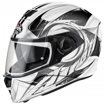 Casque Integral Airoh Storm Anger Grey