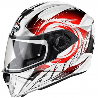 Casque Integral Airoh Storm Anger Red