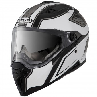 Casque Integral Caberg Stunt Blade Matt Black Anthracite
