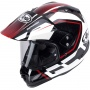 Casque Integral Arai Tour-X 4 Detour Red