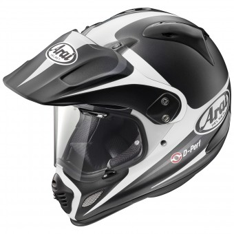 Casque Integral Arai Tour-X 4 Route White