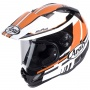 Casque Integral Arai Tour-X 4 Shire Orange