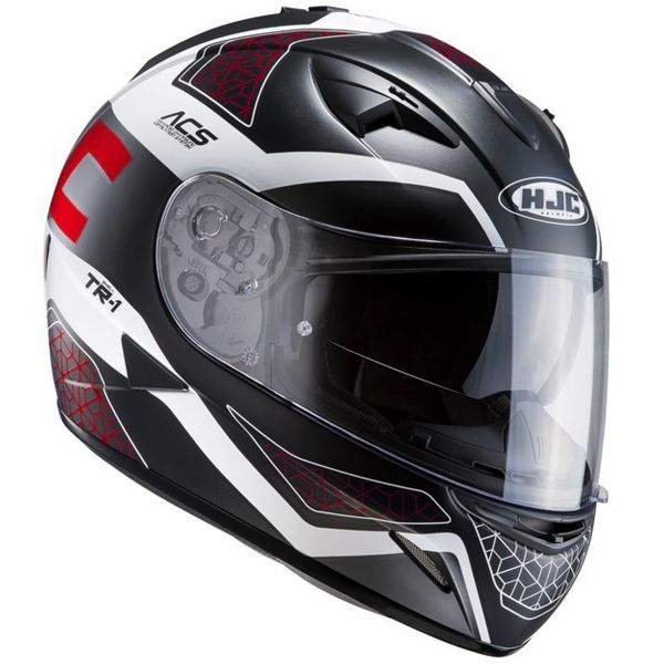Casque Integral HJC TR-1 Tholos MC1SF