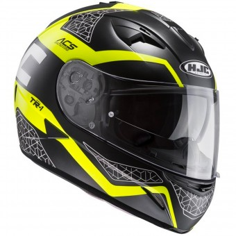 Casque Integral HJC TR-1 Tholos MC4HSF