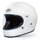 Casque Integral Premier Trophy Blanc U8