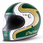 Casque Integral Premier Trophy M Green