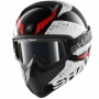 Casque Integral Shark Vancore Braco KWR