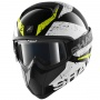 Casque Integral Shark Vancore Braco KWY