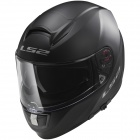 Casque Integral LS2 Vector Matt Black FF397