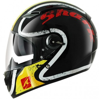 Casque Integral Shark Vision-R ST Escapade KYW