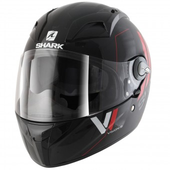 Casque Integral Shark Vision-R ST Serie 2 Cartney KRW