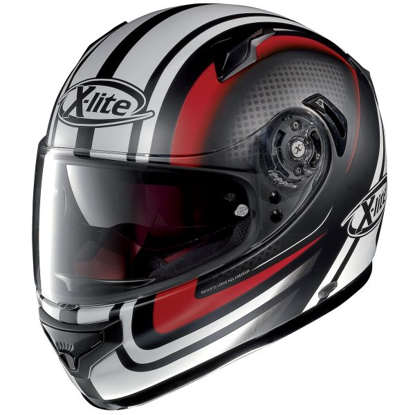 Casque Integral X-lite X-661 Slipstream N-Com 35