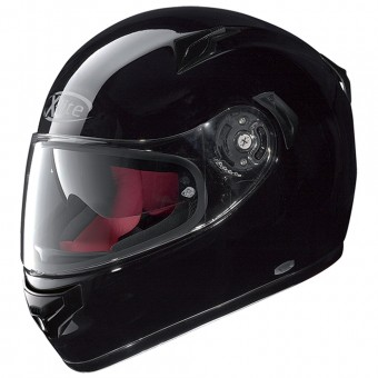 Casque Integral X-lite X-661 Start N-Com Black 1