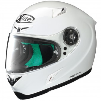 Casque Integral X-lite X-802RR Start White 11