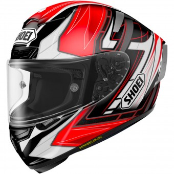 Casque Integral Shoei X-Spirit 3 Assail TC1