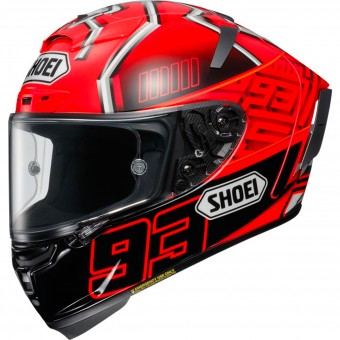 Casque Integral Shoei X-Spirit 3 Marquez 4 TC1