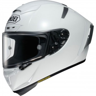 Casque Integral Shoei X-Spirit 3 White
