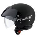 Casque moto AGV Bali II Mono Matt Black