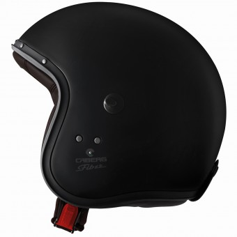 Casque Jet Caberg Freeride Matt Black