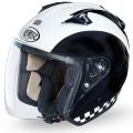 Casque moto Premier JT3 Retro Anniversary