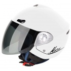 Casque Jet G-MAC Metro White