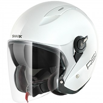 Casque Jet Shark RSJ-ST 3 WHU