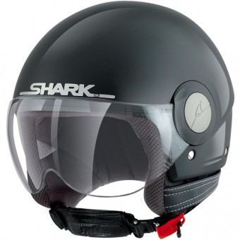 Casque Jet Shark SK by Shark Easy Black