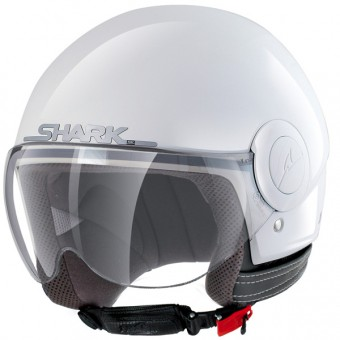 Casque Jet Shark SK by Shark Easy White