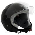 Casque moto Everone Urbanever Black