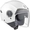 Casque moto AGV Citylight Blanc