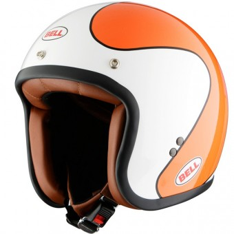 Casque Jet Bell RT Replica R61