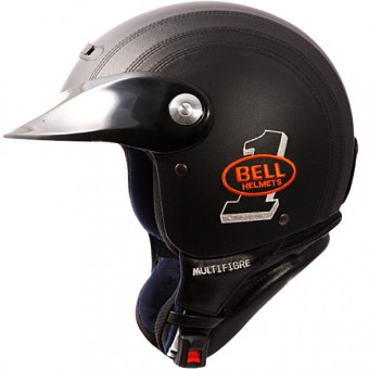 Casque Jet Bell Shorty Custom