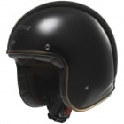 Casque Jet LS2 Bobber Black OF583