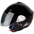 Casque moto G-MAC Metro Black